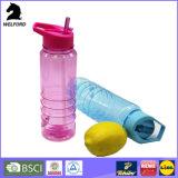 Nahrungsmittelgrad förderndes BPA geben Sport-Wasser-Flasche des Plastik700ml frei