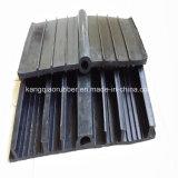 Pvc Waterstops van Rubber& voor Concrete Structuren