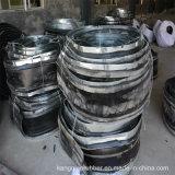 Het rubberdie Einde van het Water met de Rand van het Staal in China wordt gemaakt