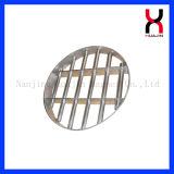 Filtro magnético con 8 barras del imán de dos pisos