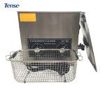 Angespanntes Schmucksache-mechanisches Steuerultraschallreinigungsmittel mit 6 Litern (TSX-180T)