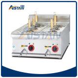 Eh676 2016熱いカウンタートップの誘導のパスタの炊事道具
