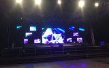 Módulo al aire libre de la fábrica LED de Shenzhen de la pantalla de P5 SMD
