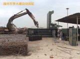 Y81K-800屑鉄の梱包機械