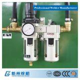 Высокое качество пятна ячеистой сети цилиндра и охлажденной воды и сварочного аппарата проекции
