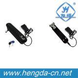 Came de prix usine Yh9305 verrouillant blocage de rabot de distributeur automatique des prix de blocage plat de Module le meilleur