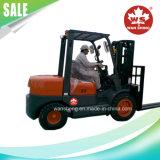 Factory Supply Goede prijs een hoge kwaliteit Diesel Forklift met Power Transmission