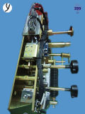 Corta-circuito al aire libre del vacío para la unidad principal A015 del anillo