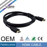 이더네트 컴퓨터 케이블을%s 가진 Sipu 1080P 3D 2.0V HDMI 케이블
