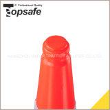 el LDPE Orangetwo fluorescente del 1m parte los conos del tráfico (S-1204L)