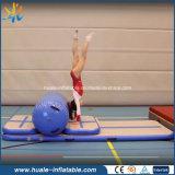 Stuoie gonfiabili di ginnastica/pista di aria gonfiabile da vendere la stuoia gonfiabile di ginnastica