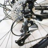 Bicicleta de montanha do frame da liga da boa qualidade feita na bicicleta de aço de China MTB