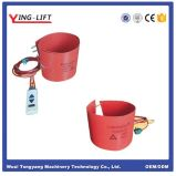 20L Silicone Rubber Oil Drum Heater with Thermostat