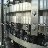 Latta di alluminio delle bibite analcoliche gassose che riempie & che aggraffa la macchina di Monoblock