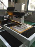 Corte limpio de control de operaciones fácil EDM del alambre del CNC