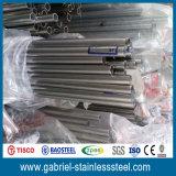 中国の製造者のスケジュール40の2inステンレス製の溶接された管の価格304