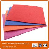Nonwoven ткань чистки ткани, Viscose ткань для универсальноой-применим ткани чистки