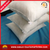Traveling Cotton Airline Simple Design Pillows