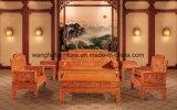 China-Carven hölzerner Bankett-Tisch