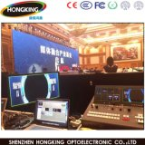 P5 alta definición al aire libre LED a todo color que hace publicidad de la pantalla