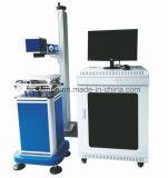 UV машина маркировки лазера 10W
