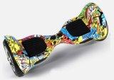 Le ce multicolore, RoHS, FCC délivre un certificat Hoverboard