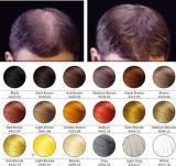 D'OEM de cheveu d'épaississant de perte des cheveux de traitement fibres de construction de cheveu entièrement