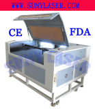 Máquina de corte a laser de CO2 de alta qualidade com Ce e FDA