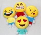 2017 het PromotieStuk speelgoed van Emoji van de Pluche