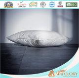 Ammortizzatore alternativo di vendita caldo quadrato di Microfiber del poliestere del cuscino dell'hotel giù interno