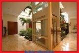 320kg 4 pasajeros ascensor casa con Simplex Car Group
