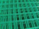 Сваренная панель ячеистой сети на сбываниях