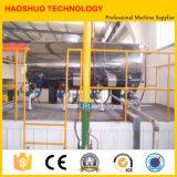 Máquina de relleno del equipo del petróleo de múltiples funciones del vacío para el transformador