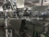 Automatische nasse Gewebe-Verpackungsmaschine