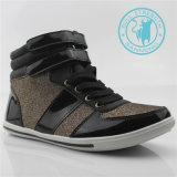 Le sport de chaussures de cheville de chaussures d'hommes chausse l'espadrille (SNC-011322)