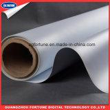 Напольное знамя гибкого трубопровода PVC 440g рекламировать Matt двойное бортовое Printable