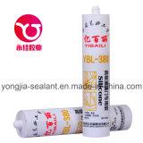 Sigillante acetico del silicone della qualità superiore per l'acquario (YBL-380)