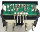 Aktueller Signalumformer-aktueller Halleffektfühler-Doppelstromversorgung