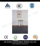 Hzdc146スティーブ銀製のMontibelloの背部高さの聖職者の椅子