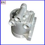 ISO/Ts 16949 Bereikte 800t Afgietsel Aangepaste AutoDelen van het Aluminium