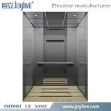 Pasajero de la elevación del elevador de la carga de la CA 1000kg para usar asunto del edificio