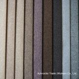 Poliestere puro tessuto Tela-Come il tessuto da arredamento del sofà