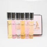 Kosmetik-Fertigung-Frauen-Duftstoff-Flasche mit Duftstoff-Sprüher