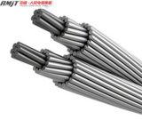 Алюминиевый проводник алюминиевой ACSR/Aw усиленное многослойной сталью для передачи силы