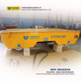Ce Certificate Battery Electric Utility Transfer Car