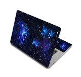 Universalaufkleber der laptop-Haut-DIY mit verschiedenem Drucken für irgendeinen 14 Zoll 15.6 Zoll-Computer-Notizbuch