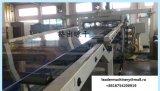 Haustier-Blatt, das Maschinen-Zeile Plastikextruder-Hersteller bildet