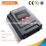 20A/30A Lithium MPPT Solar Charge Controller