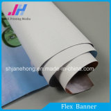 Gelamineerde Met een laag bedekte Flex Banner Frontlit voor Digitale Druk