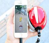1. Erzeugung Pokemon gehen Energien-Bank mit Nightlight-Mobile-Energie